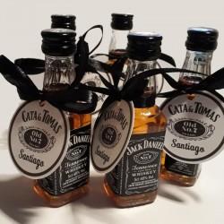 Mini Jack Daniel's